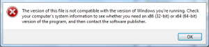 16-Bit Error
