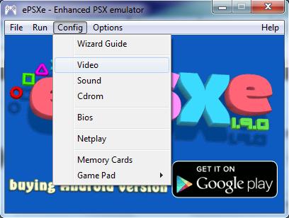 download emulator ps1 epsxe