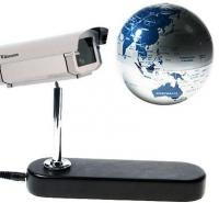 World-Surveillance-Camera