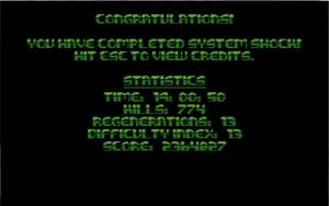 System_Shock_Score