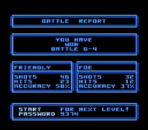 Battleship - 50