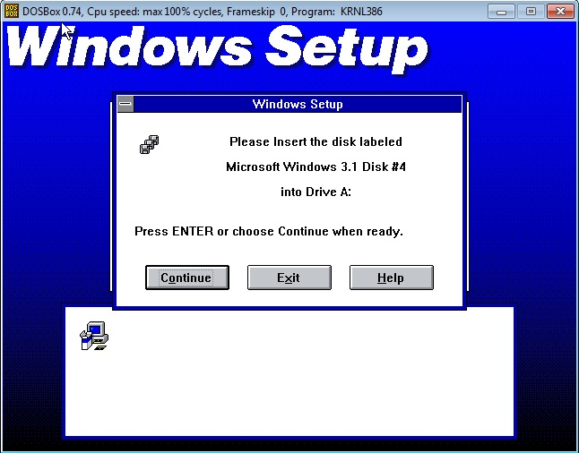 How to Play 16 Bit Windows Games/Applications on a 64 Bit Computer