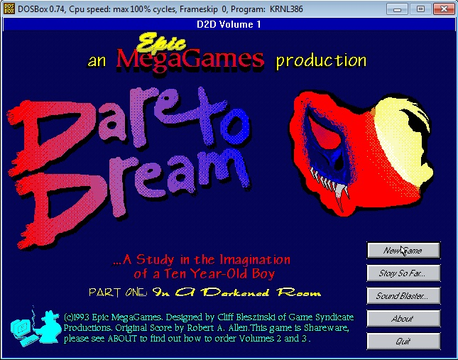 How to Play 16 Bit Windows Games/Applications on a 64 Bit