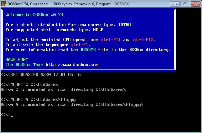 windows 95 img dosbox download freeware