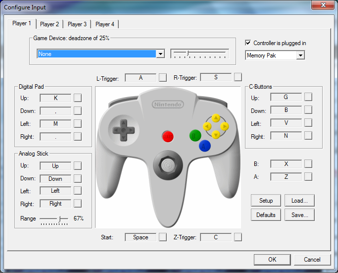 How To Play Nintendo 64 Games On Your Computer (Project 64)