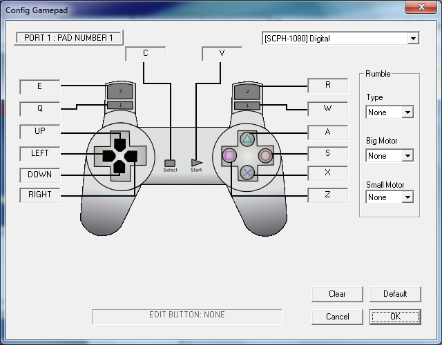 How to Play Playstation 1 (PSX) Games on Your Computer (ePSXe)