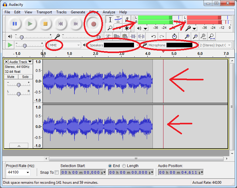 How to Bypass Stereo Mix to Record Streaming Audio (VB-Audio)