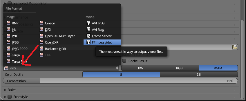 Part 9: Video Editing in Blender - Freezenet ca