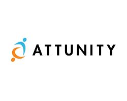 Attunity logo